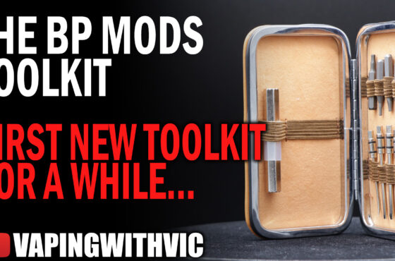 The BP Mods Tool Kit Pro – An even smaller toolkit…